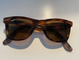 Rayban Glasses brown-dark brown