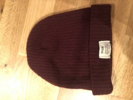 Reason Beanie bordeaux