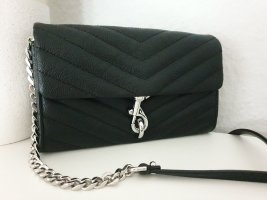 Rebecca Minkoff Edie Wallet on Chain Geldbörse