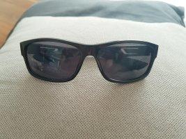 Angular Shaped Sunglasses black