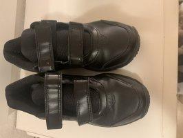 Reebok Zapatillas con velcro negro