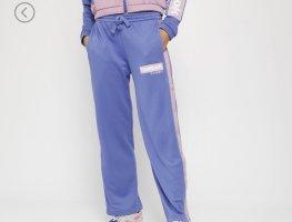 Reebok Sweat Pants pink-purple