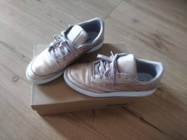 Reebok Sneaker color oro rosa