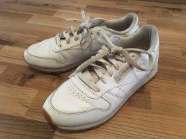 Reebok Classic Leder Weiß