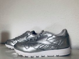 Reebok Classic Silber Edition Limited