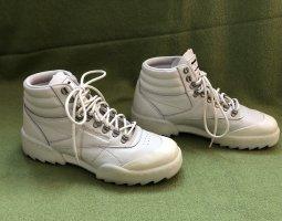 Reebok Classic Sneaker hi NOVA RIPPLE GIGI HADID 37.5 elfenbein