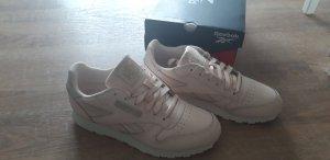 Reebok Classic Sneaker NEU rose-gold 38