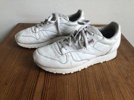 Reebok Classic / weiß /  Größe 38,5