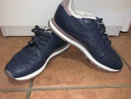 Reebok Classic Winter- Sneaker, gefüttert
