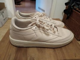 Reebok Club C 85 in Creme-Perlmutt