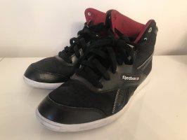 Reebok Schuhe schwarz, Größe 39