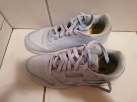 Reebok Sneaker Hellblau Gr. 38