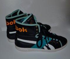Reebok Sneaker High Top Gr. 40,5