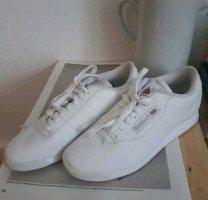 Reebok Sneaker weiß