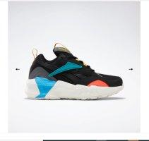 Reebok sneakers, neu