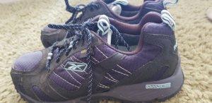 Reebok Lace-Up Sneaker black-slate-gray