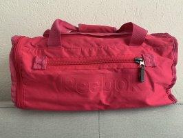 Reebok Sporttasche in Pink