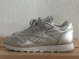 Reebok x Face Classic Leather