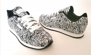 Reebok Zebra original neu Gr. 39