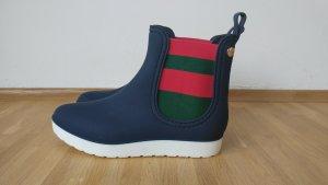 Gioseppo Chelsea Boot bleu foncé