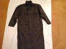 Parforce Płaszcz przeciwdeszczowy zielono-szary Poliamid