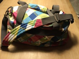 Chiemsee Travel Bag multicolored