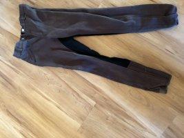 Pfiff Reitsport Pantalon d'équitation bronze coton