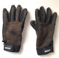 Steeds Thermal Gloves multicolored