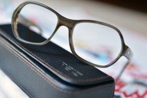Reiz Glasses multicolored acetate