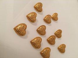 Rena Lange Bottone oro