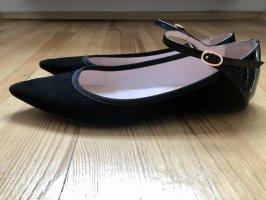 Repetto Clemence Ballerina 40