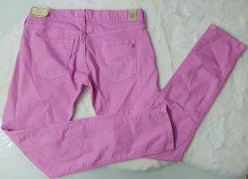 Replay Hose stretch rosa pink