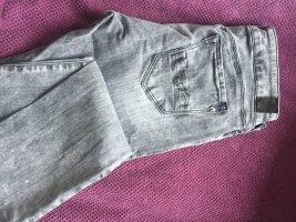 Replay Jeans svasati grigio