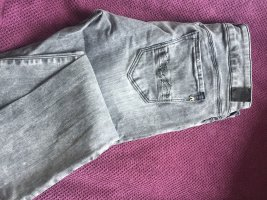 Replay Jeans bootcut gris
