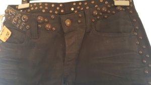 Replay Vintage Jeans mit Nieten
