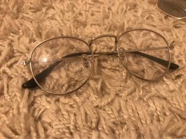 Asos Glasses silver-colored