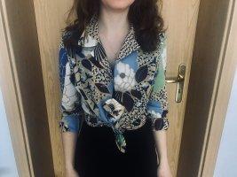 Retro vintage Bluse Blazer Hemd