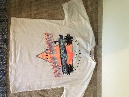 Retro Vintage Tshirt oversize
