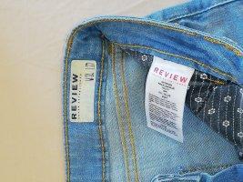 Review Jeanshose w26/l29 bluejeans xs slim jeans skinny jeans Hüft jeans 32/34