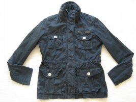Review Parka black