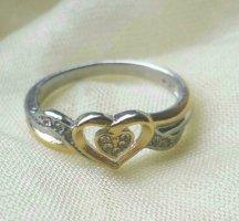 Ri4600,Romantischer Damenring
