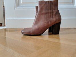 Ricardo Cartillone Berlin - Größe 39 - Leder ankle Boots