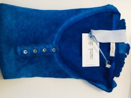 Rich & Royal Shirt, langarm, blau