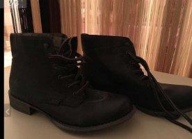 Rieker Boots Neu