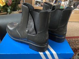 Rieker Wellies anthracite