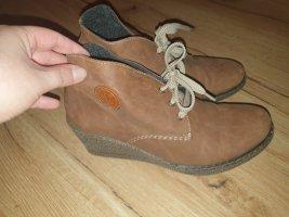 Rieker Schuhe 37