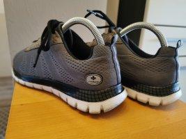 Rieker Sneaker Grau Gr. 39