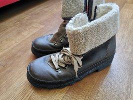 Rieker Stiefelchen warm