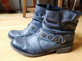 Rieker Stiefeletten Boots 39