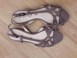 Riemchen Sandalen von Unisa